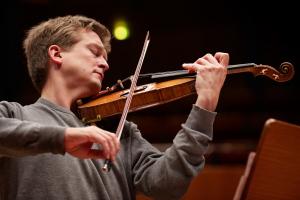 Christian Tetzlaff, Violine