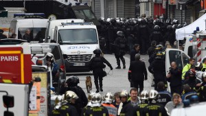 attentat © afp.com/Lionel Bonaventure