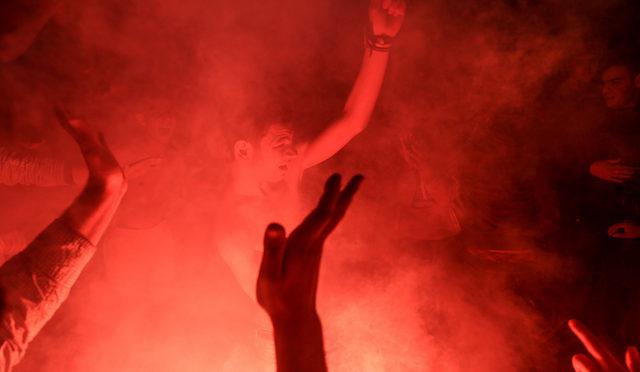 De fougue et de feu