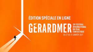28ème Festival international du film fantastique de gerardmer